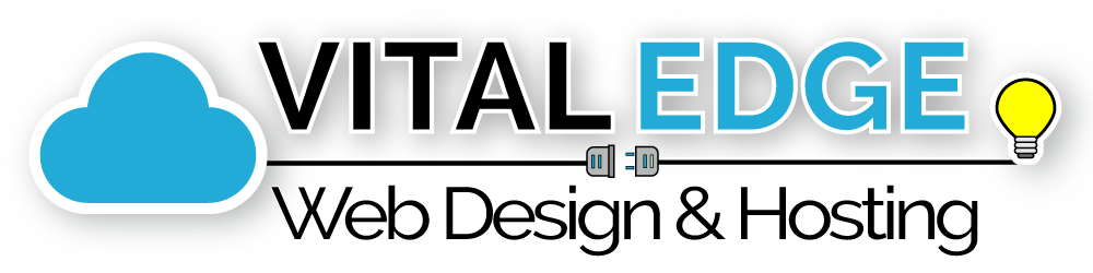 Vital Edge Web Design & Hosting